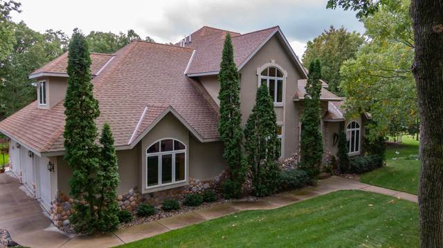 209 Lincoln Avenue SW, Wadena, MN 56482 (MLS #20-31801) :: Ryan Hanson Homes- Keller Williams Realty Professionals