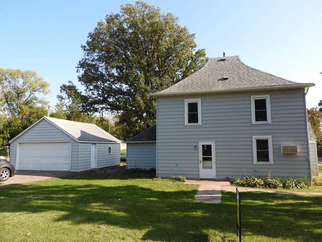 408 Hoff Ave Avenue, Vining, MN 56588 (MLS #20-31852) :: Ryan Hanson Homes- Keller Williams Realty Professionals