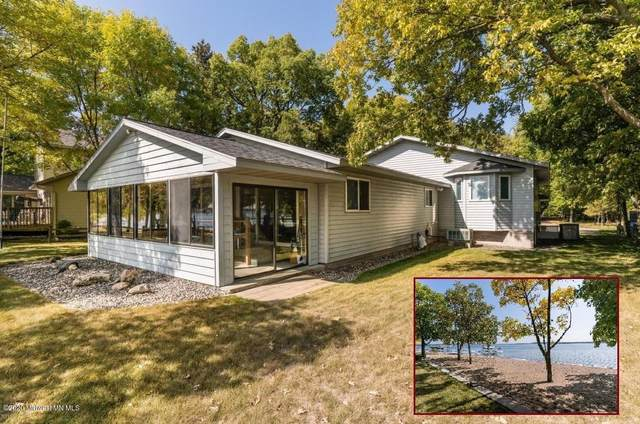 24346 Beauty Shore Drive, Battle Lake, MN 56515 (MLS #20-31859) :: Ryan Hanson Homes- Keller Williams Realty Professionals