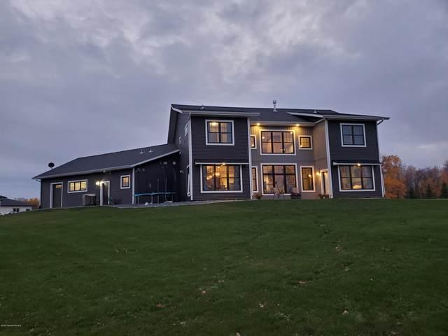 17087 Saylers Beach Rd, Lake Park, MN 56554 (MLS #20-32073) :: Ryan Hanson Homes- Keller Williams Realty Professionals