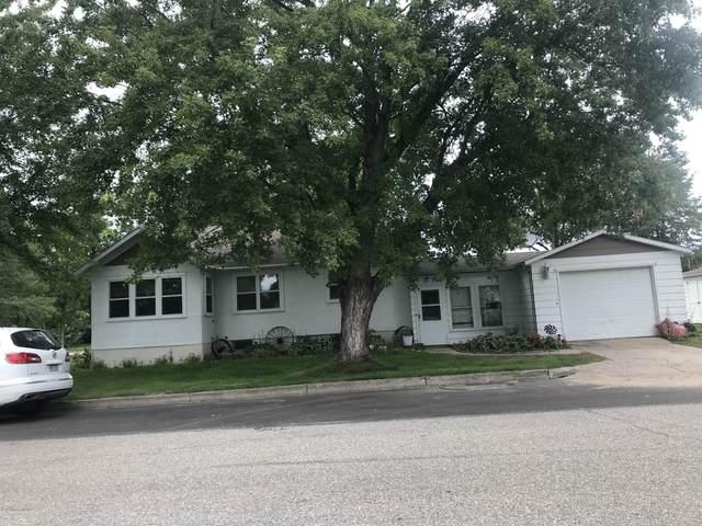 418 3rd Street SW, Wadena, MN 56482 (MLS #20-32138) :: RE/MAX Signature Properties