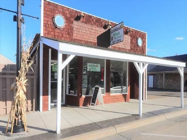 316 Main Avenue S, Park Rapids, MN 56470 (MLS #20-32151) :: Ryan Hanson Homes- Keller Williams Realty Professionals