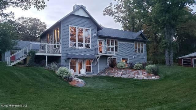 15503 W Munson Lane, Detroit Lakes, MN 56501 (MLS #20-32154) :: Ryan Hanson Homes- Keller Williams Realty Professionals