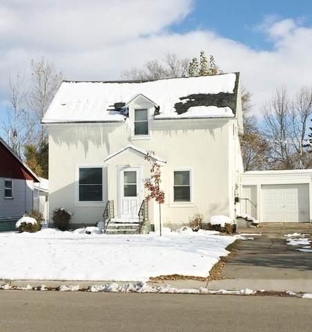 1108 2nd Street SE, Wadena, MN 56482 (MLS #20-32195) :: Ryan Hanson Homes- Keller Williams Realty Professionals