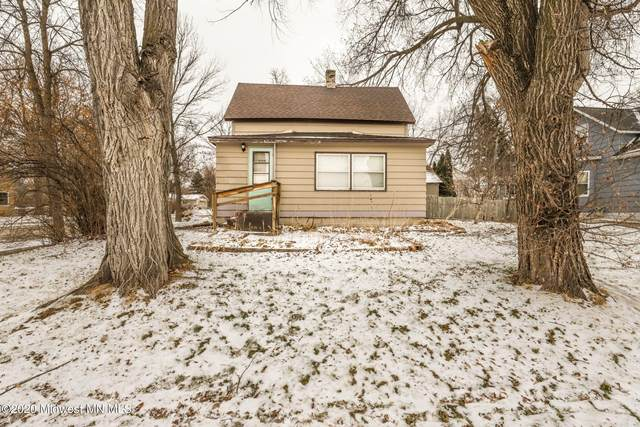 501 S Concord Street, Fergus Falls, MN 56537 (MLS #20-32454) :: Ryan Hanson Homes- Keller Williams Realty Professionals