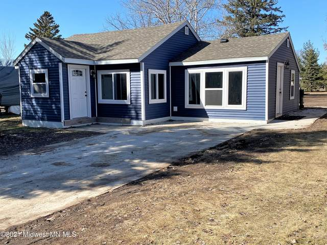 1012 Fir Avenue NW, Wadena, MN 56482 (MLS #20-32545) :: Ryan Hanson Homes- Keller Williams Realty Professionals