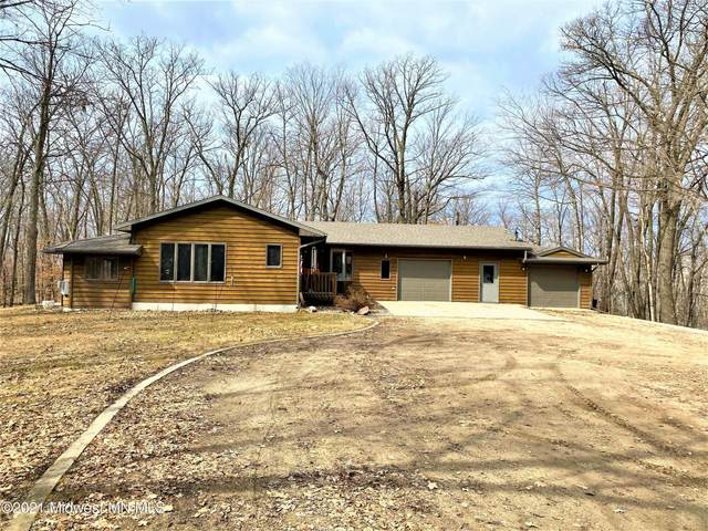 35198 Co Hwy 14, Richville, MN 56576 (MLS #20-33087) :: Ryan Hanson Homes- Keller Williams Realty Professionals