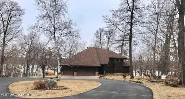 32094 SW Pickerel Lake Road, Detroit Lakes, MN 56501 (MLS #20-33117) :: Ryan Hanson Homes- Keller Williams Realty Professionals