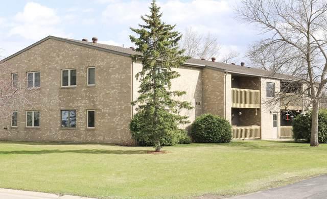 1210 Long Avenue #202, Detroit Lakes, MN 56501 (MLS #20-33240) :: Ryan Hanson Homes- Keller Williams Realty Professionals