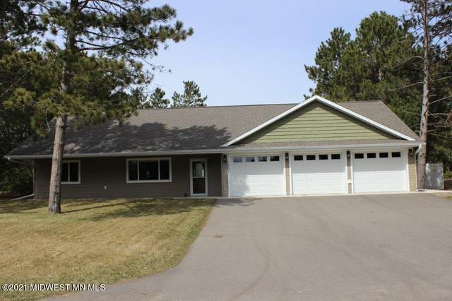 1007 North Street E, Park Rapids, MN 56470 (MLS #20-33317) :: Ryan Hanson Homes- Keller Williams Realty Professionals