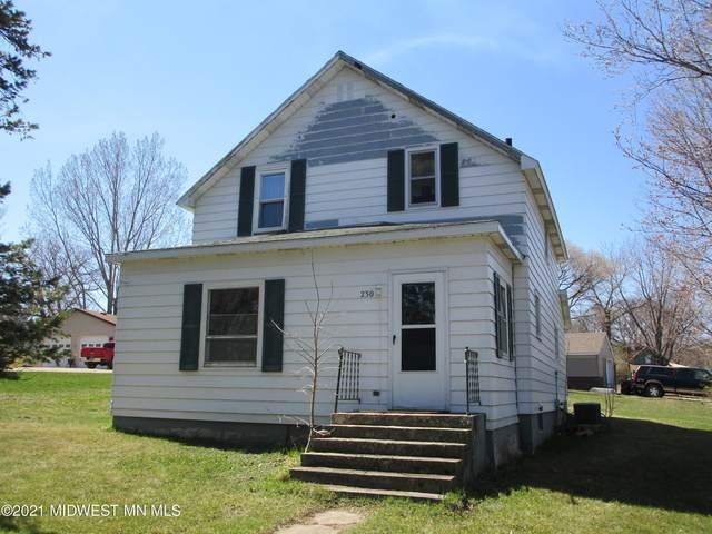 230 Central Avenue N, Elbow Lake, MN 56531 (MLS #20-33356) :: Ryan Hanson Homes- Keller Williams Realty Professionals