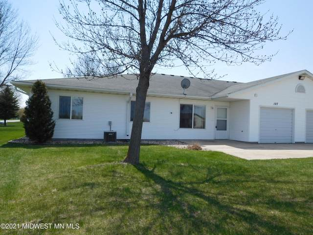 606 10th Street N #107, Wheaton, MN 56296 (MLS #20-33550) :: Ryan Hanson Homes- Keller Williams Realty Professionals