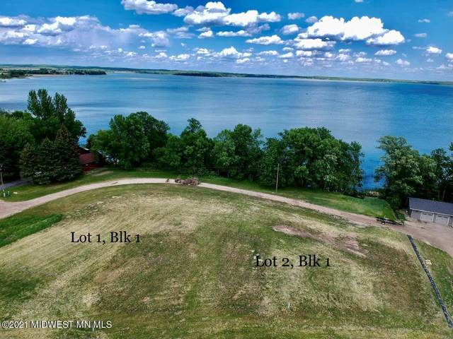 Lot 2,Bl 1 Thompson Beach Road, Pelican Rapids, MN 56572 (MLS #20-33782) :: RE/MAX Signature Properties
