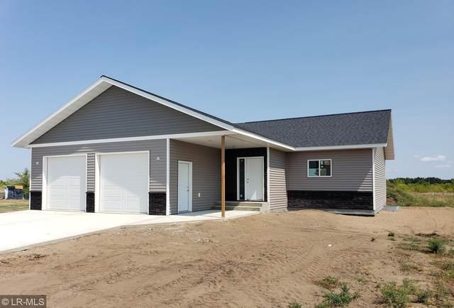 1022 7th Avenue NE, Perham, MN 56573 (MLS #5724850) :: Ryan Hanson Homes- Keller Williams Realty Professionals