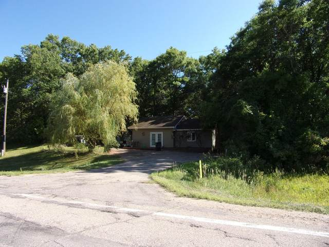 41922 County Highway 38, Clitherall, MN 56524 (MLS #6065031) :: FM Team