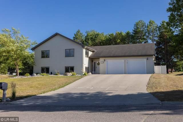 228 E Hillside Avenue, Fergus Falls, MN 56537 (MLS #6076606) :: Ryan Hanson Homes- Keller Williams Realty Professionals