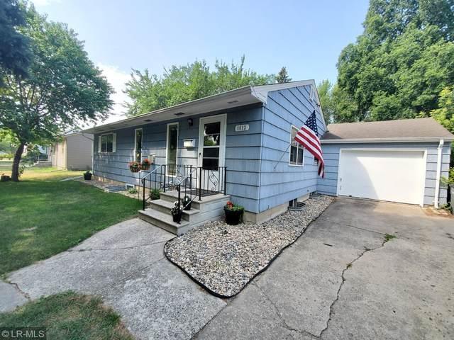 1613 7th Street S, Moorhead, MN 56560 (MLS #6081036) :: Ryan Hanson Homes- Keller Williams Realty Professionals