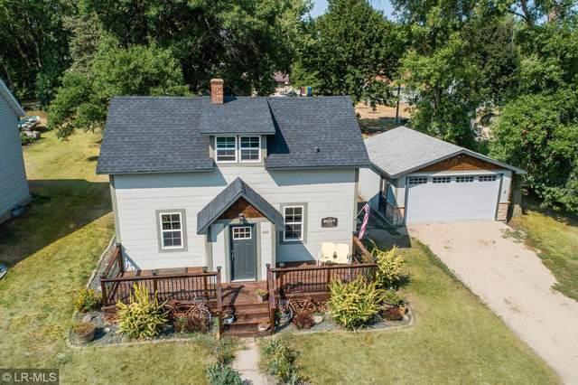 416 SW 1st Avenue, Rothsay, MN 56579 (MLS #6086328) :: Ryan Hanson Homes- Keller Williams Realty Professionals