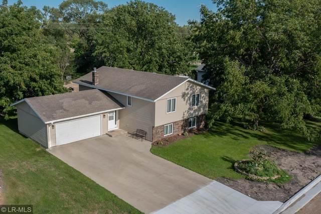 703 3rd Street, Barrett, MN 56311 (MLS #6092700) :: Ryan Hanson Homes- Keller Williams Realty Professionals