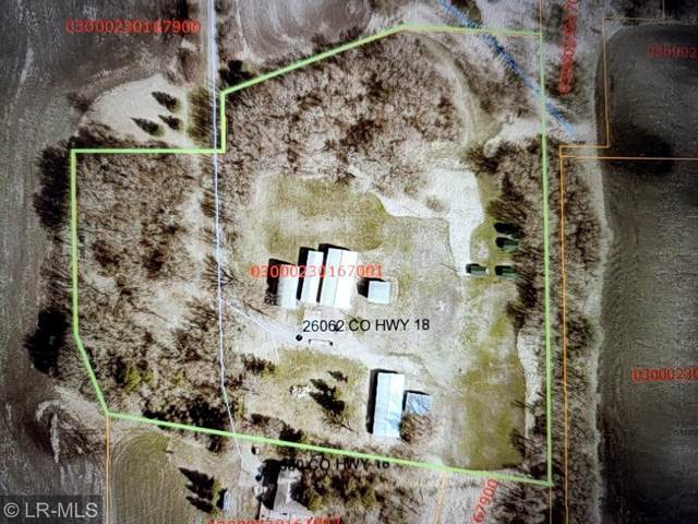 26062 County Highway 18, Fergus Falls, MN 56537 (MLS #6096311) :: RE/MAX Signature Properties