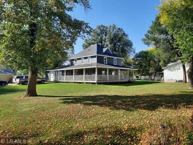 520 Grove Street, Erhard, MN 56534 (MLS #6106642) :: Ryan Hanson Homes- Keller Williams Realty Professionals