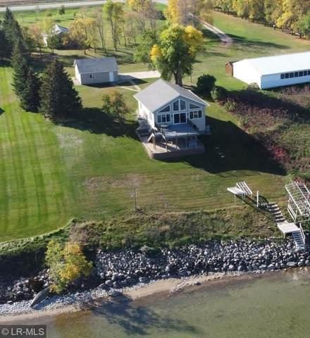 29377 State Highway 78, Battle Lake, MN 56515 (MLS #6110003) :: Ryan Hanson Homes- Keller Williams Realty Professionals
