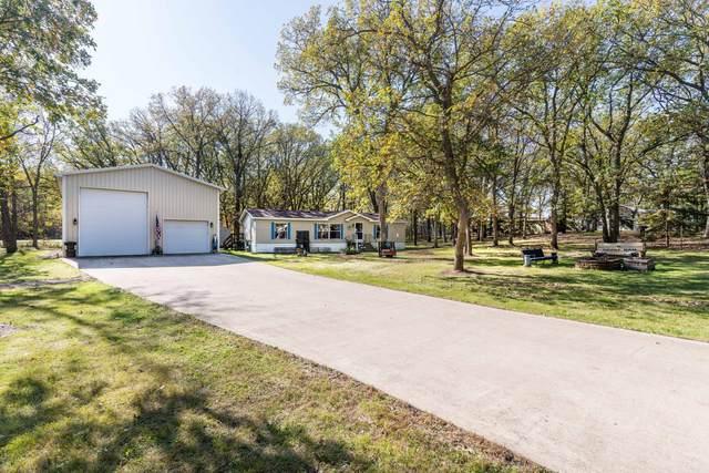 114 Pottery Drive, Ottertail, MN 56571 (MLS #6113031) :: Ryan Hanson Homes- Keller Williams Realty Professionals