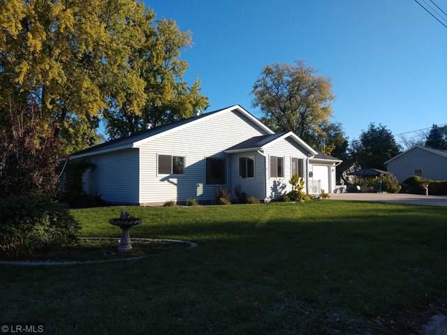 217 4th Avenue NW, Barnesville, MN 56514 (MLS #6113689) :: Ryan Hanson Homes- Keller Williams Realty Professionals