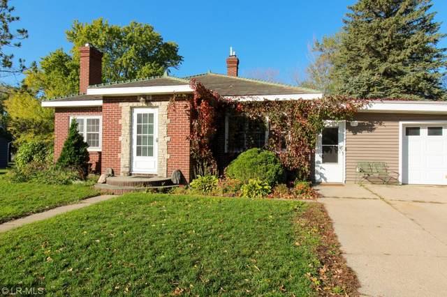 705 Marshall Avenue, Henning, MN 56551 (MLS #6113854) :: Ryan Hanson Homes- Keller Williams Realty Professionals
