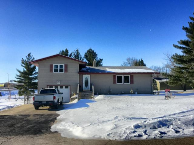 421 Juniper Drive, Detroit Lakes, MN 56501 (MLS #20-21856) :: Ryan Hanson Homes Team- Keller Williams Realty Professionals