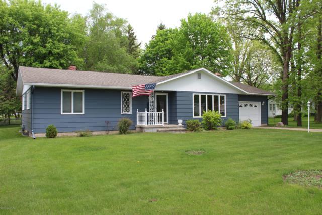 16 W Gilman Street, New York Mills, MN 56567 (MLS #20-22558) :: Ryan Hanson Homes- Keller Williams Realty Professionals