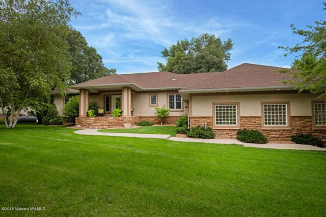17014 S Big Cormorant Road, Audubon, MN 56511 (MLS #20-22602) :: Ryan Hanson Homes Team- Keller Williams Realty Professionals