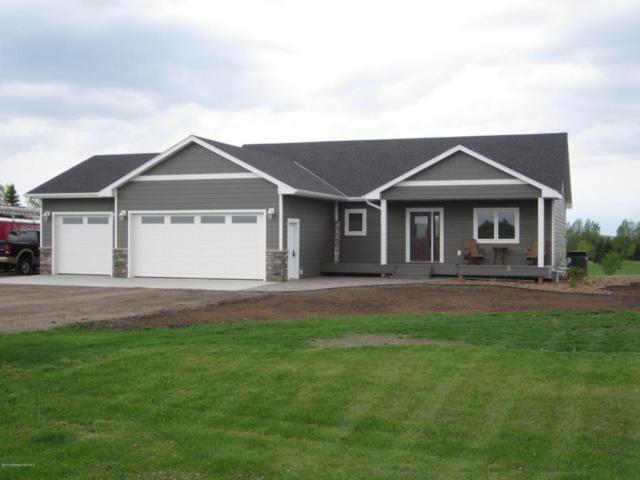 26675 Grandview Road, Elbow Lake, MN 56531 (MLS #20-22651) :: Ryan Hanson Homes Team- Keller Williams Realty Professionals