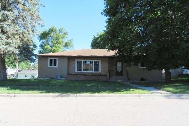 113 5th Avenue SE, Pelican Rapids, MN 56572 (MLS #20-23936) :: Ryan Hanson Homes Team- Keller Williams Realty Professionals