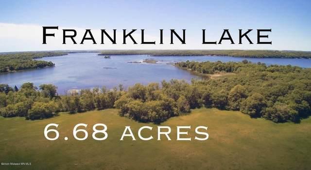 Lot E Tbd, Pelican Rapids, MN 56572 (MLS #20-24120) :: Ryan Hanson Homes- Keller Williams Realty Professionals