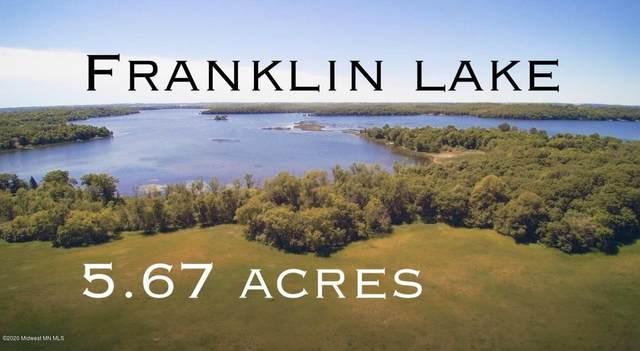 Lot F Tbd, Pelican Rapids, MN 56572 (MLS #20-24121) :: Ryan Hanson Homes- Keller Williams Realty Professionals