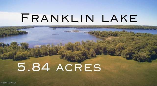 Lot G Tbd, Pelican Rapids, MN 56572 (MLS #20-24122) :: Ryan Hanson Homes- Keller Williams Realty Professionals