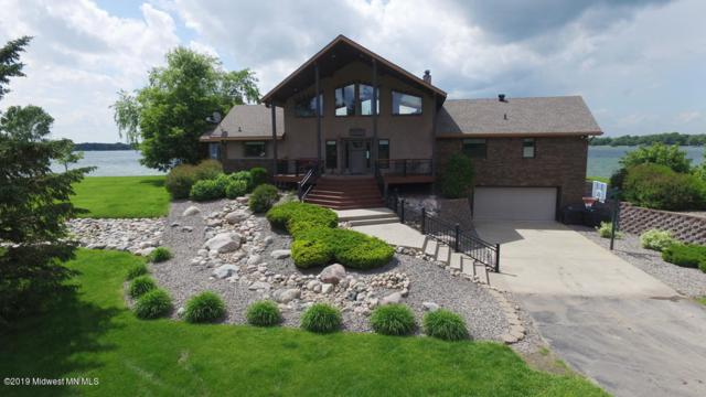 33241 Pickerel View Drive, Richville, MN 56576 (MLS #20-26167) :: Ryan Hanson Homes- Keller Williams Realty Professionals