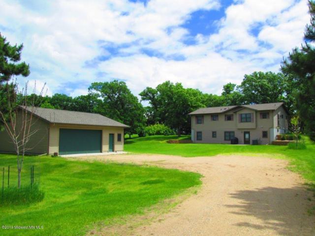 44104 Blackjack Drive, Henning, MN 56551 (MLS #20-27177) :: Ryan Hanson Homes- Keller Williams Realty Professionals