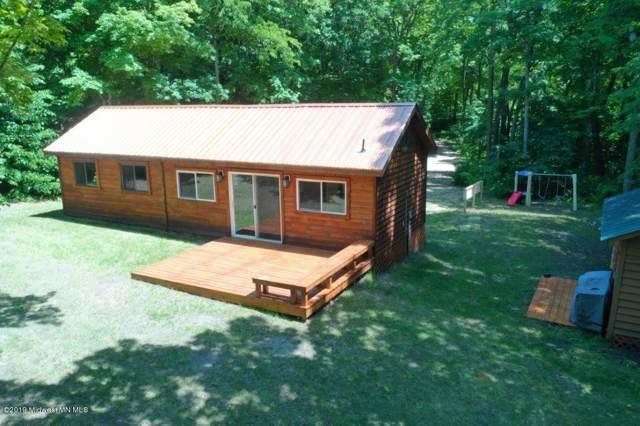 44033 E Spirit Drive, Vergas, MN 56587 (MLS #20-27250) :: Ryan Hanson Homes- Keller Williams Realty Professionals