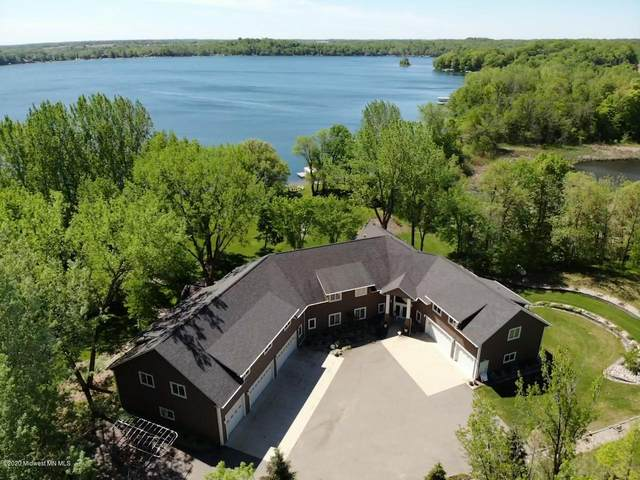 34116 Camp Cherith Road, Frazee, MN 56544 (MLS #20-29532) :: FM Team