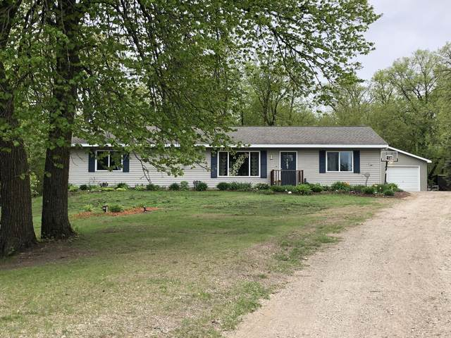 33201 Long Lake Road, Richville, MN 56576 (MLS #20-30111) :: Ryan Hanson Homes- Keller Williams Realty Professionals