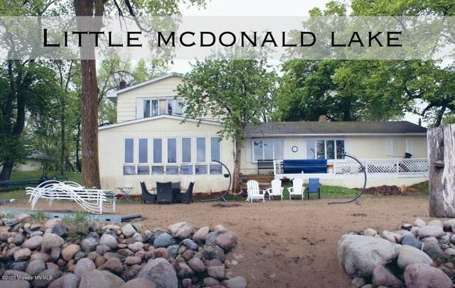 38367 Wood Duck Lane, Perham, MN 56573 (MLS #20-30361) :: Ryan Hanson Homes- Keller Williams Realty Professionals