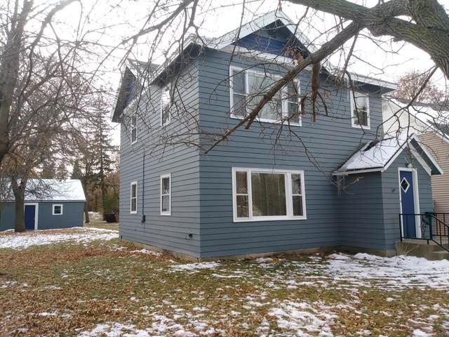 319 W Vasa Avenue, Fergus Falls, MN 56537 (MLS #20-32207) :: Ryan Hanson Homes- Keller Williams Realty Professionals