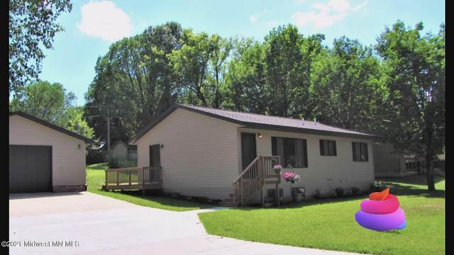 627 W Birch Avenue, Fergus Falls, MN 56537 (MLS #20-32579) :: FM Team
