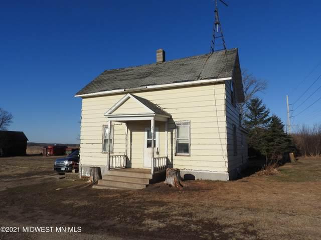 53370 State Highway 210, Henning, MN 56551 (MLS #20-33113) :: Ryan Hanson Homes- Keller Williams Realty Professionals
