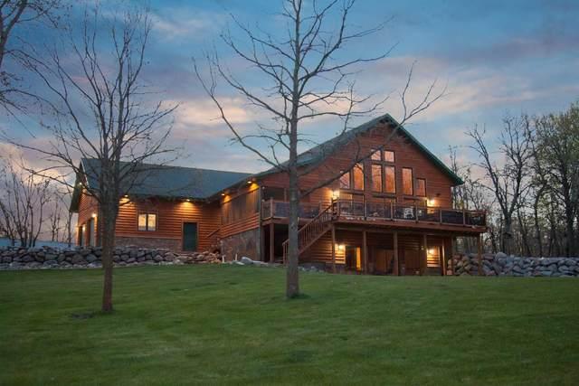 20465 Oakside Trail, Detroit Lakes, MN 56501 (MLS #20-33638) :: Ryan Hanson Homes- Keller Williams Realty Professionals