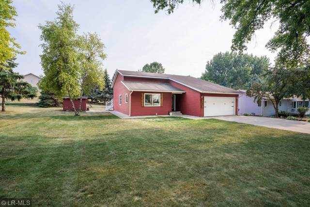 732 E Gustavus Avenue, Fergus Falls, MN 56537 (MLS #6074425) :: Ryan Hanson Homes- Keller Williams Realty Professionals