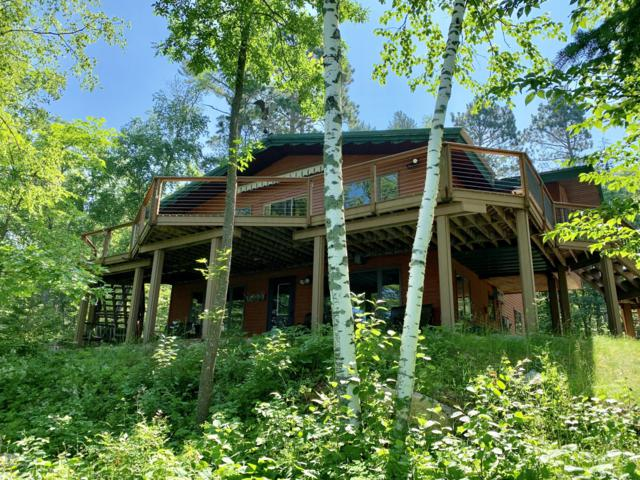 37670 Sunset Drive, Ponsford, MN 56575 (MLS #20-25164) :: Ryan Hanson Homes- Keller Williams Realty Professionals