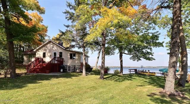 50591 Fish Lake Road, Detroit Lakes, MN 56501 (MLS #20-28312) :: Ryan Hanson Homes- Keller Williams Realty Professionals